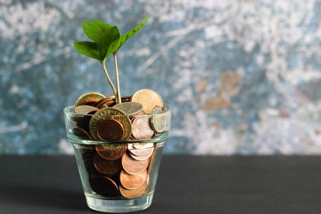 money tree doesn't necessarily help stress